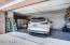 Super Clean 3 Car Garage