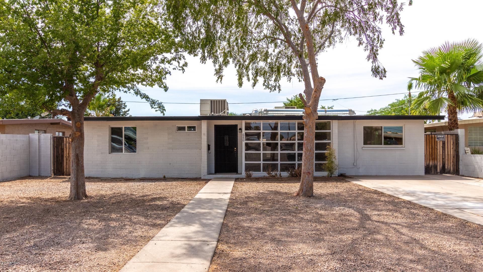 Photo of 680 N DELAWARE Street, Chandler, AZ 85225