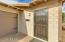 Front Door to your new home