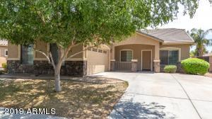 3437 E JOSEPH Way, Gilbert, AZ 85295