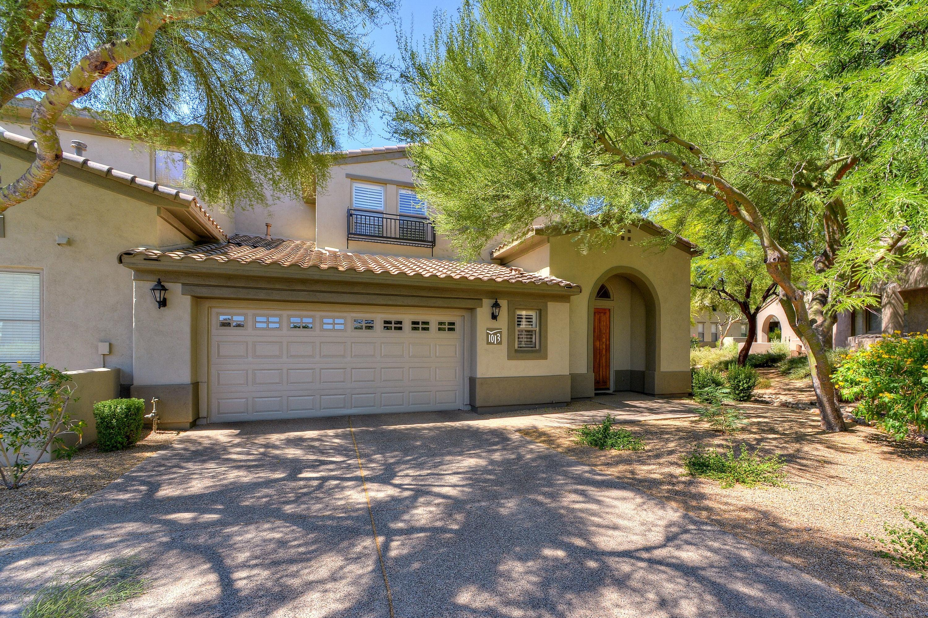 Photo of 20802 N GRAYHAWK Drive #1013, Scottsdale, AZ 85255