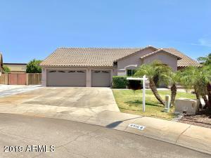 8415 W ALEX Avenue, Peoria, AZ 85382