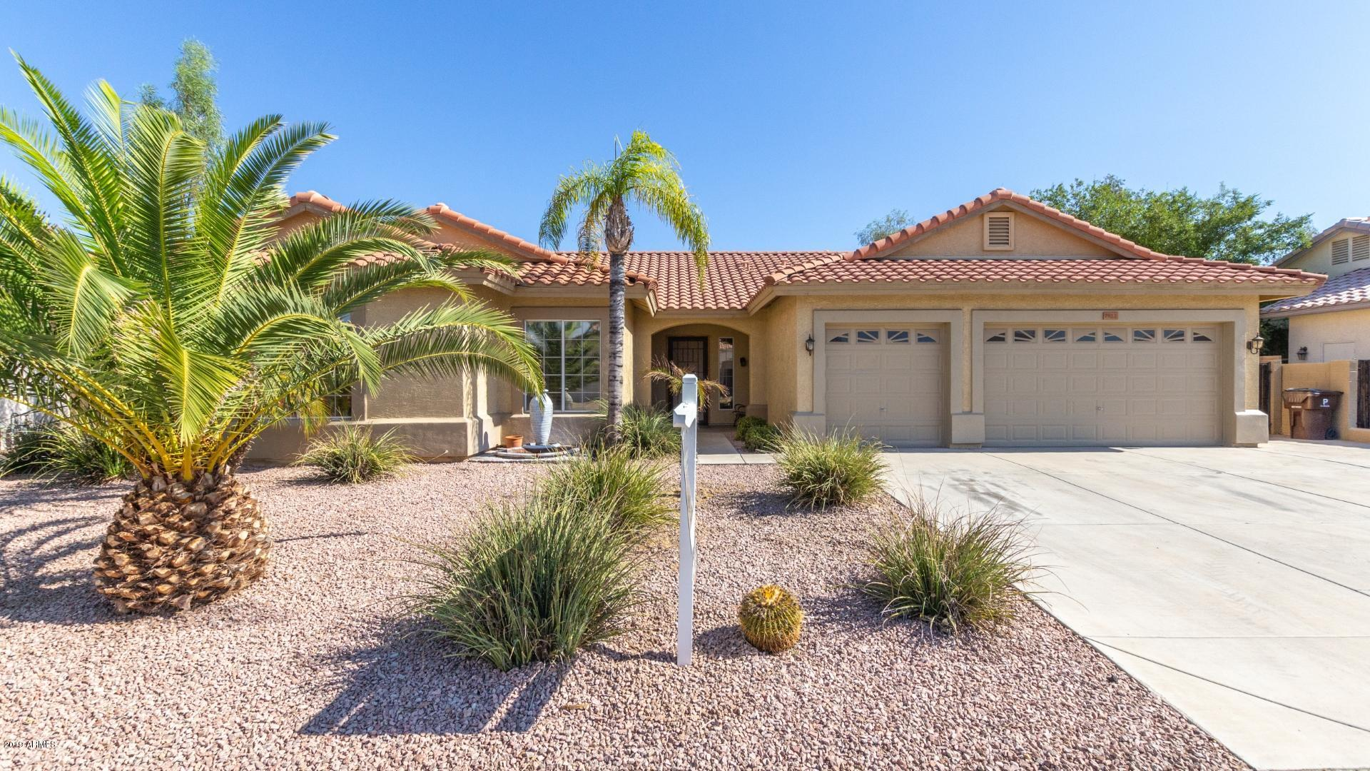 7812 W CARIBBEAN Lane, Peoria in Maricopa County, AZ 85381 Home for Sale