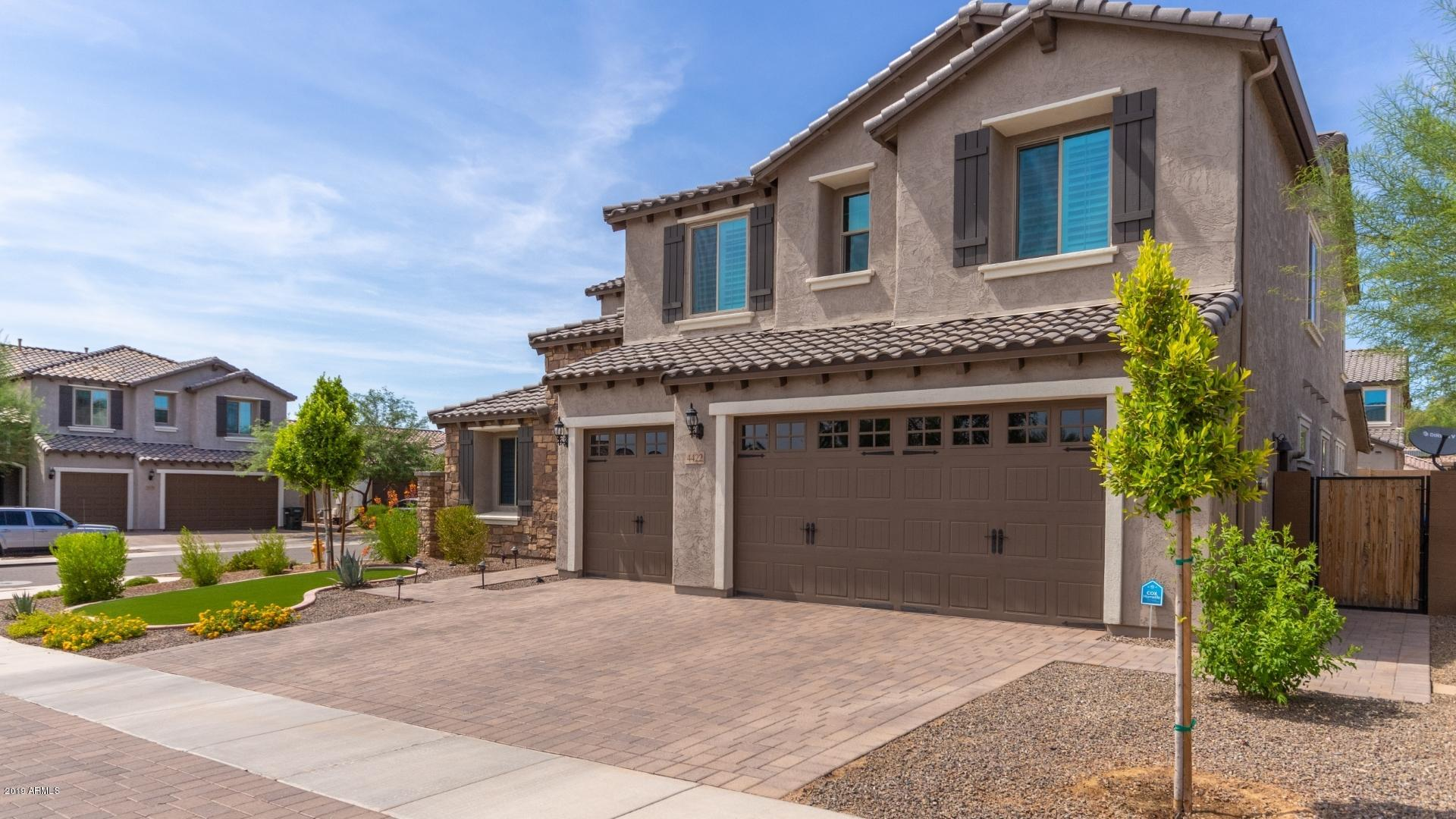 4422 E CORDIA Lane, Cave Creek, Arizona