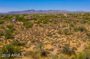 8082 E DOVE VALLEY Road, -, Scottsdale, AZ 85266