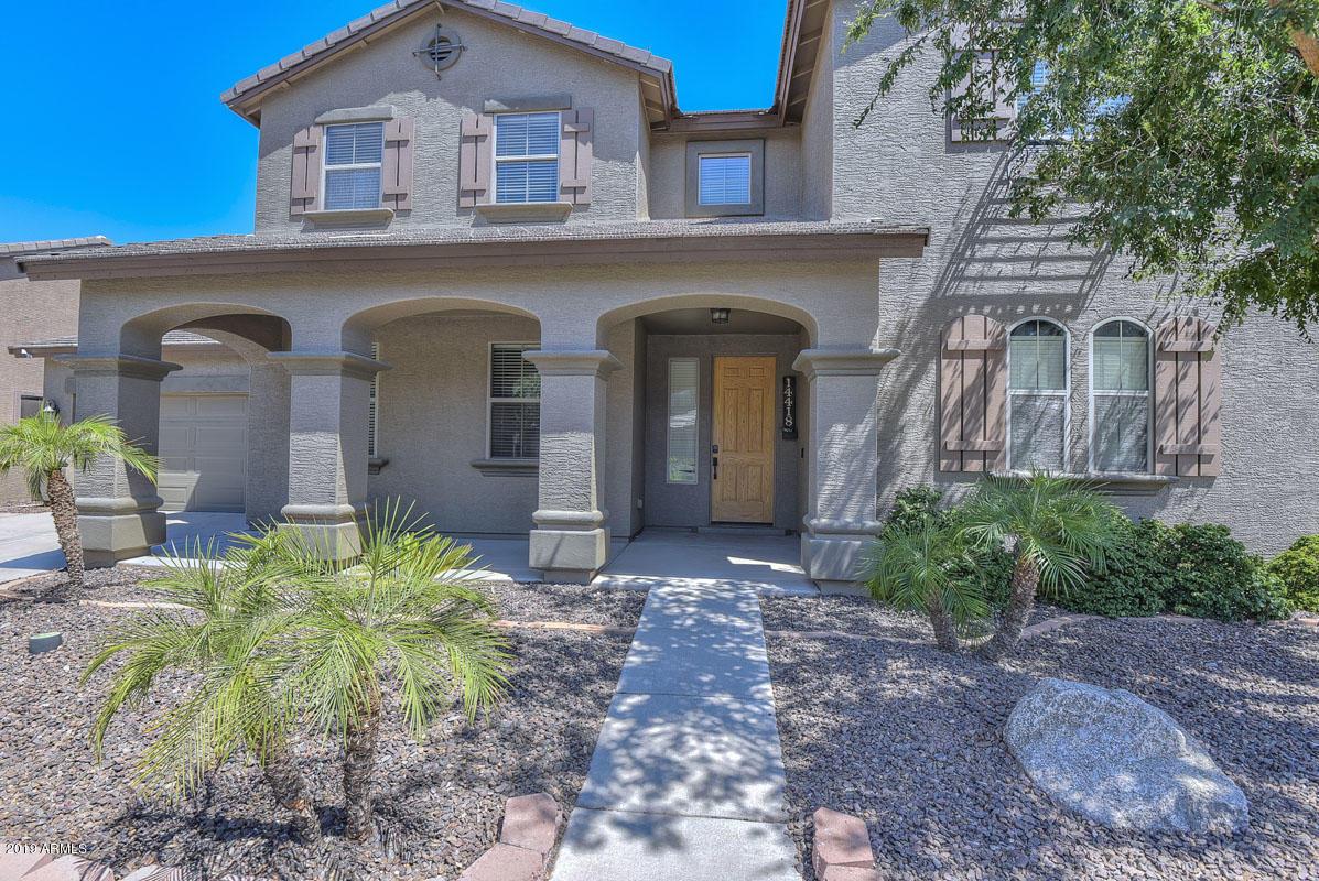 14418 W CAMERON Drive, Surprise, Arizona