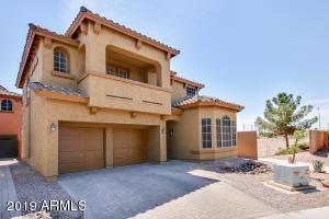 3165 S JOSHUA TREE Lane, Gilbert, AZ 85295