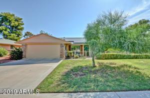 13615 N REDWOOD Drive, Sun City, AZ 85351