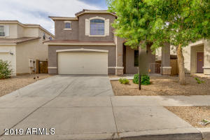 14962 N 174TH Avenue, Surprise, AZ 85388