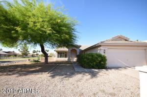 11112 E CHESTNUT Court, Sun Lakes, AZ 85248
