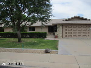 12839 W ASHWOOD Drive, Sun City West, AZ 85375