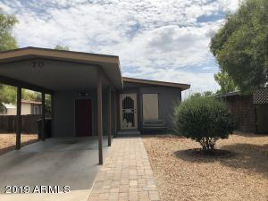 11275 N 99TH Avenue, 70, Peoria, AZ 85345