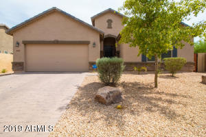 4233 W BEAUTIFUL Lane, Laveen, AZ 85339