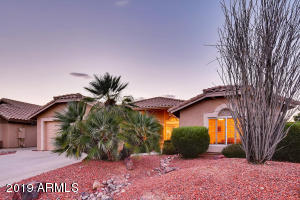 8432 W ROSEMONTE Drive, Peoria, AZ 85382