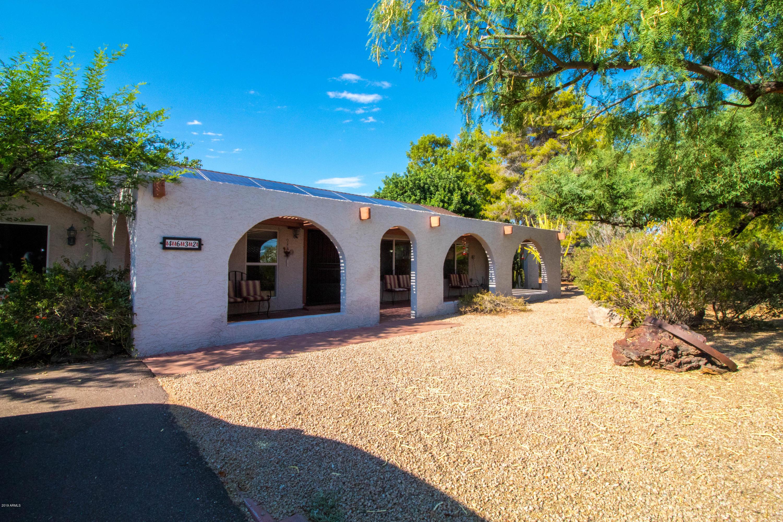 4632 W TIERRA BUENA Lane, Deer Valley, Arizona