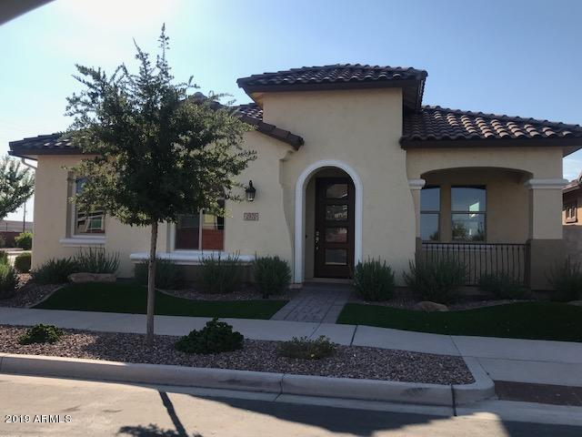 Photo of 2970 S BECKETT Street, Gilbert, AZ 85295