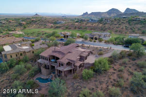 9749 N Fireridge Trail, Fountain Hills, AZ 85268