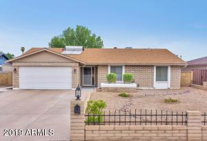 4040 W SWEETWATER Avenue, Phoenix, AZ 85029