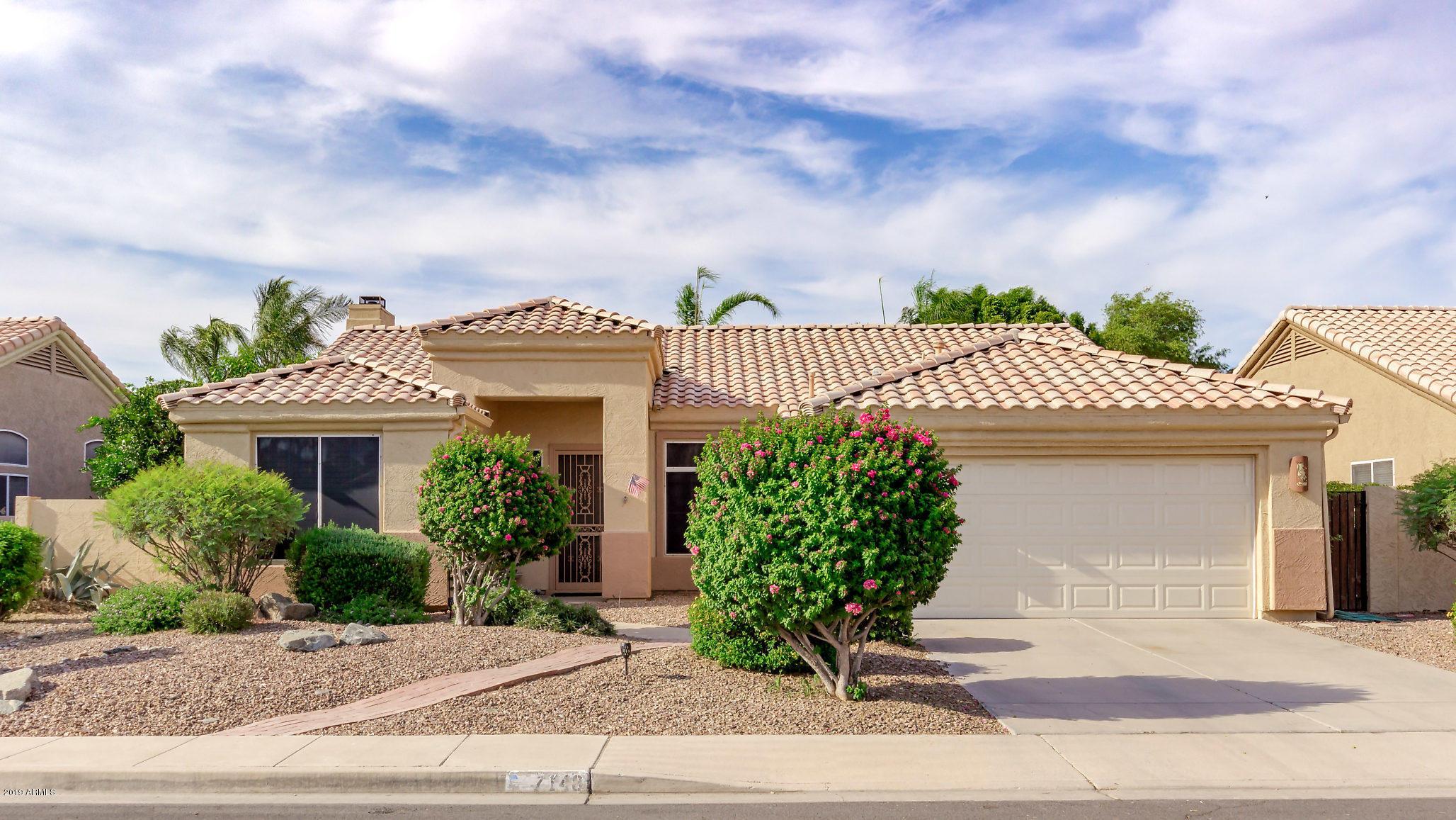 Photo of 7148 E LOBO Avenue, Mesa, AZ 85209