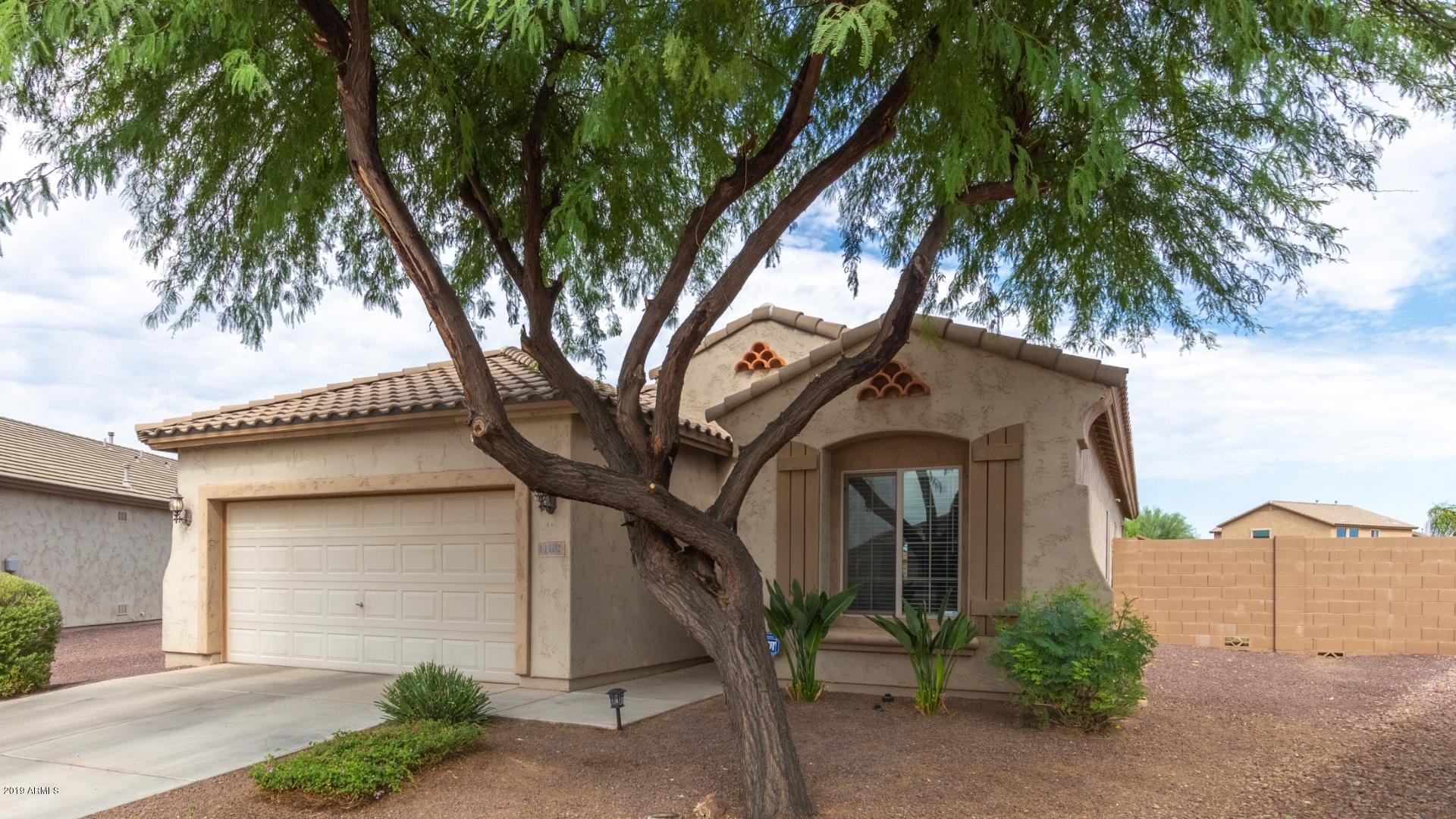 Photo of 11102 E SUTTER Avenue, Mesa, AZ 85212