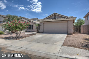 9609 E MONTE Avenue, Mesa, AZ 85209