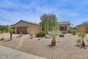 16333 W BADGER PASS Lane, Surprise, AZ 85387