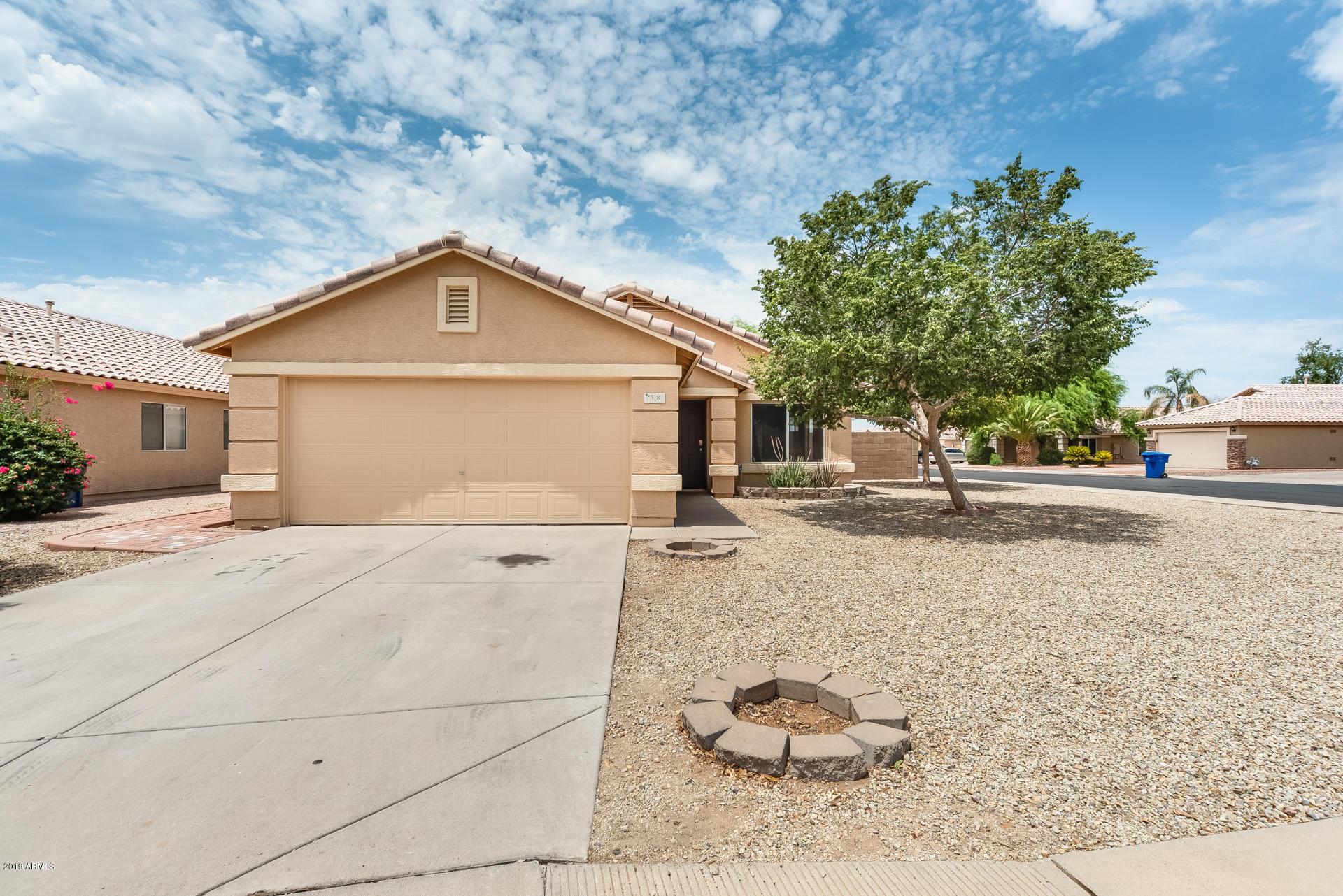 Photo of 518 S 88TH Street, Mesa, AZ 85208