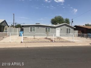 4813 S 37 Drive, Phoenix, AZ 85041