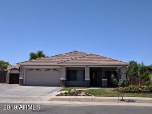 4109 E BLUE SAGE Road, Gilbert, AZ 85297