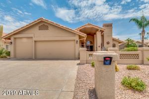 10949 E BELLFLOWER Drive, Sun Lakes, AZ 85248