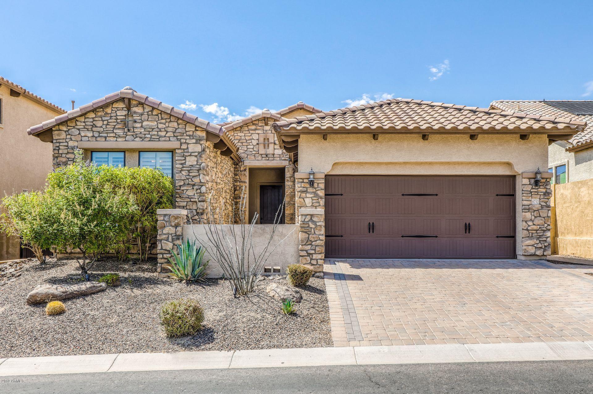 Photo of 8732 E JACARANDA Street, Mesa, AZ 85207