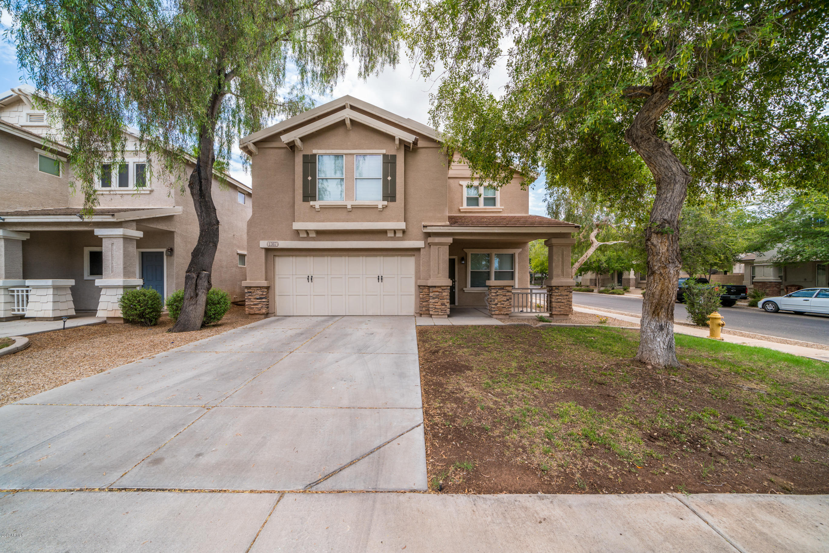 Photo of 1367 S PHEASANT Drive, Gilbert, AZ 85296