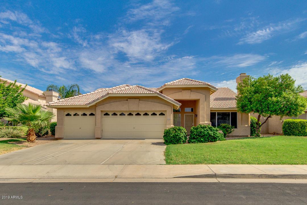 Photo of 7328 E FLOWER Avenue, Mesa, AZ 85208