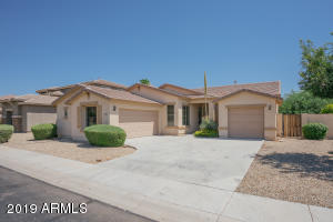 16639 N 173RD Avenue, Surprise, AZ 85388