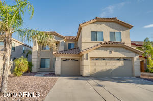 10723 E LOBO Avenue, Mesa, AZ 85209