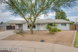 8752 E PALM Lane, Scottsdale, AZ 85257