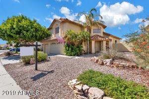 3456 E GLENHAVEN Drive, Phoenix, AZ 85048
