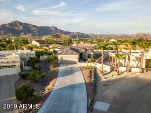 9578 E Mimbres Court, Gold Canyon, AZ 85118