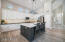 Two-Tone Cabinetry
