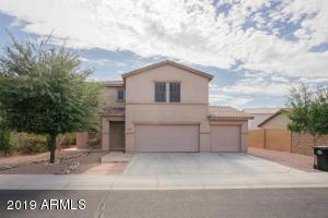 201 W KONA Drive, Casa Grande, AZ 85122