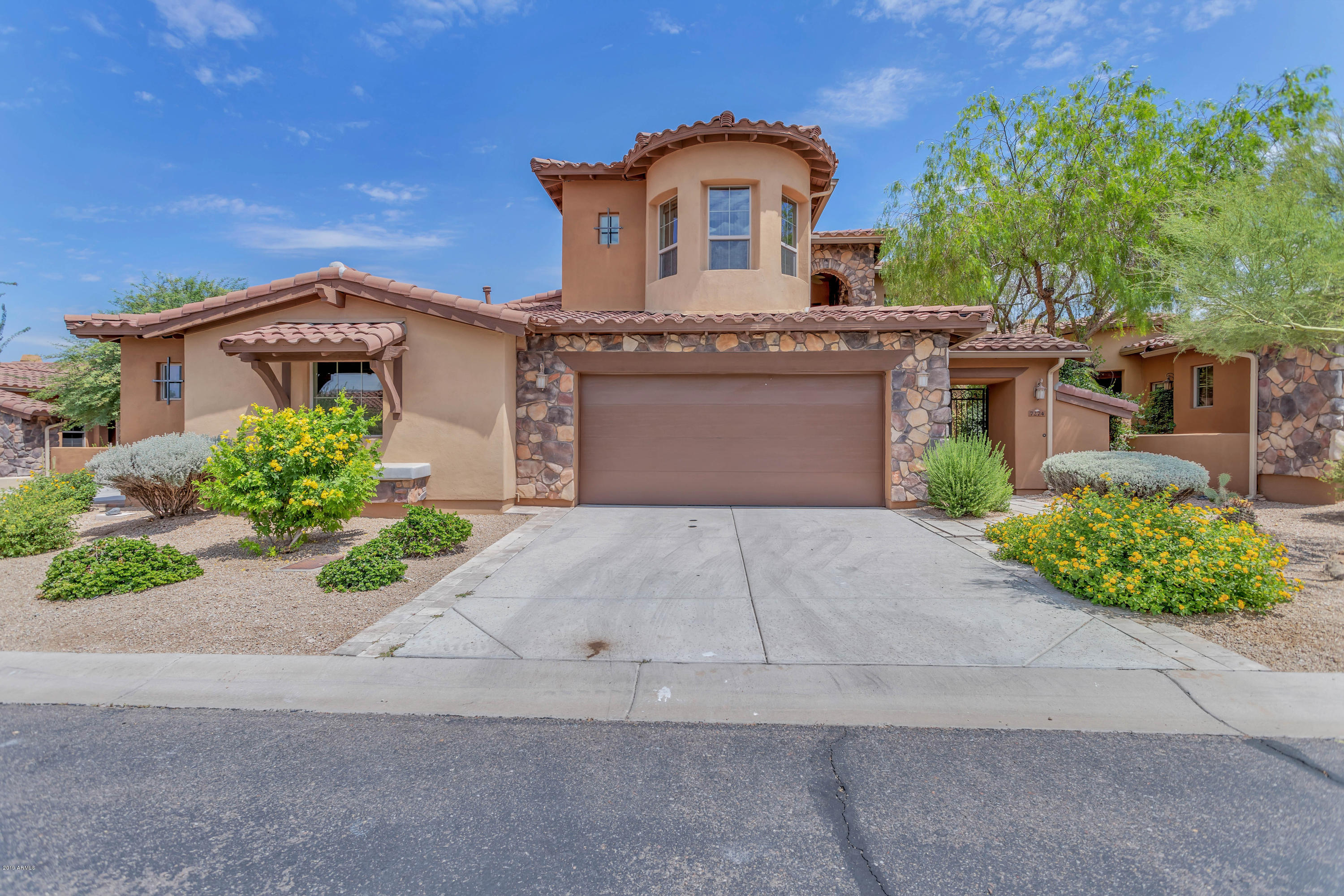 Photo of 7274 E ECLIPSE Drive, Scottsdale, AZ 85266