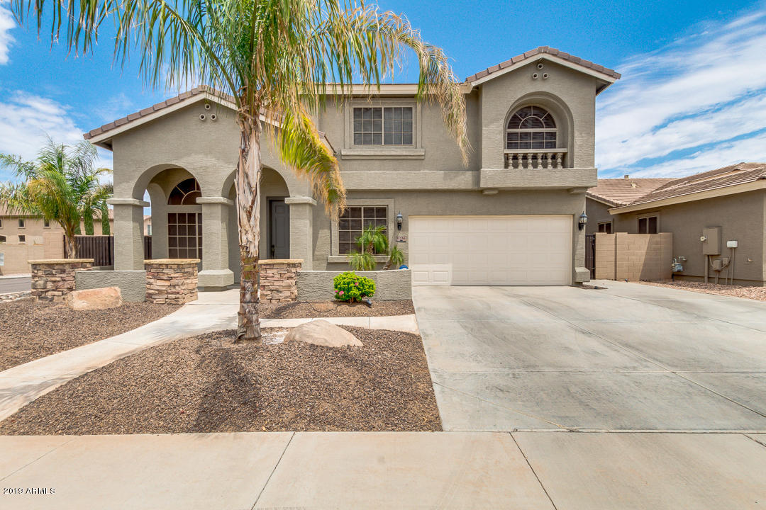 Photo of 11336 E Sonrisa Avenue, Mesa, AZ 85212