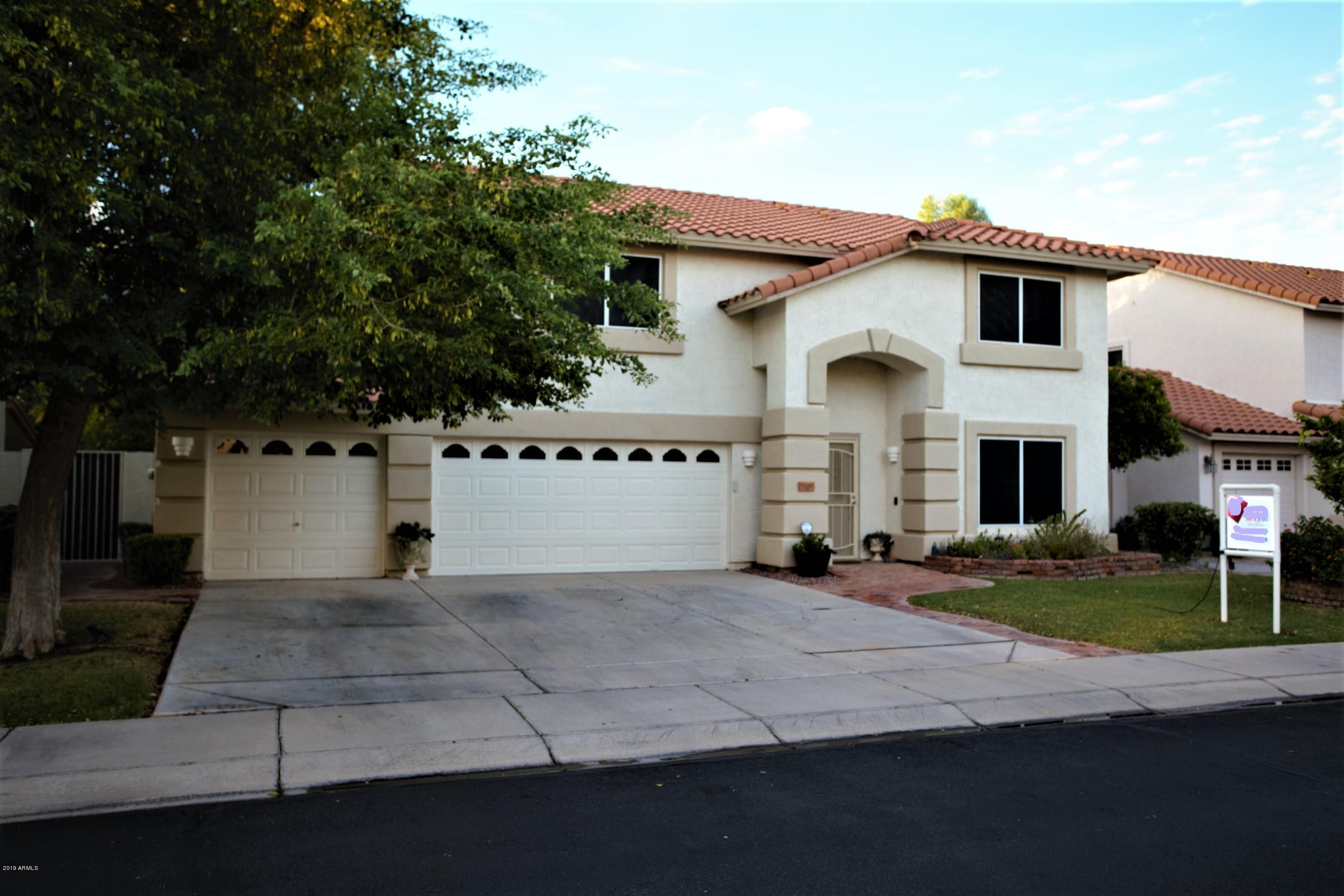 5778 W WINDROSE Drive, Glendale, Arizona