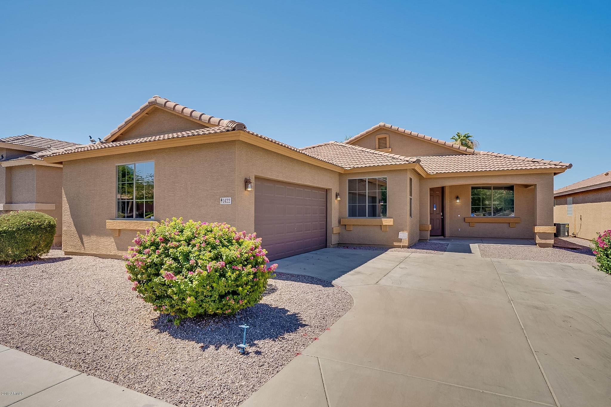 Photo of 1422 E GARY Way, Phoenix, AZ 85042
