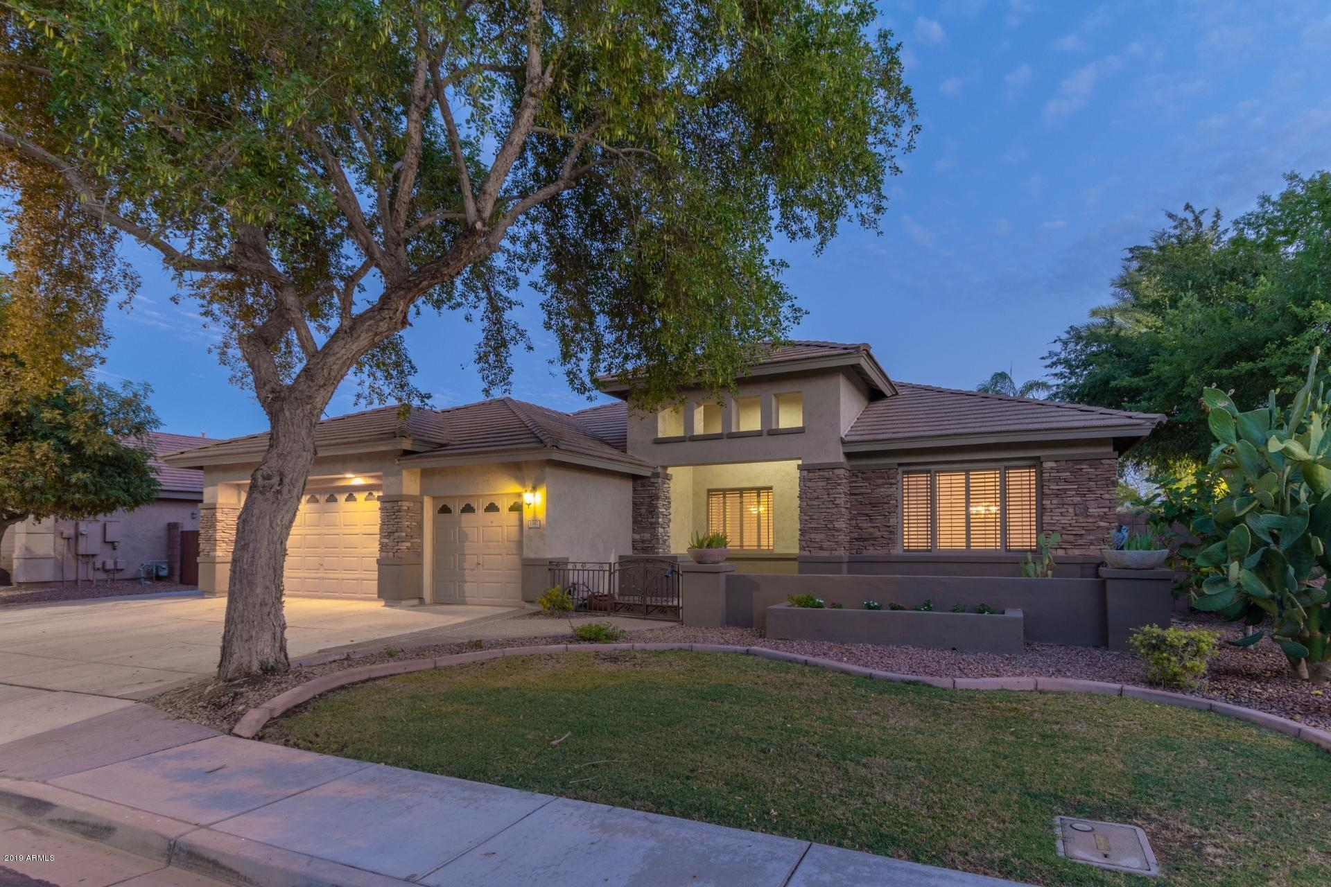 Photo of 1147 E TONTO Drive, Chandler, AZ 85249