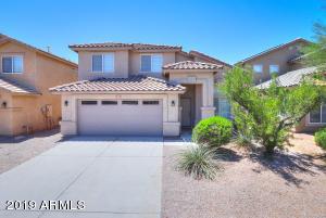 44375 W MCCLELLAND Drive, Maricopa, AZ 85138
