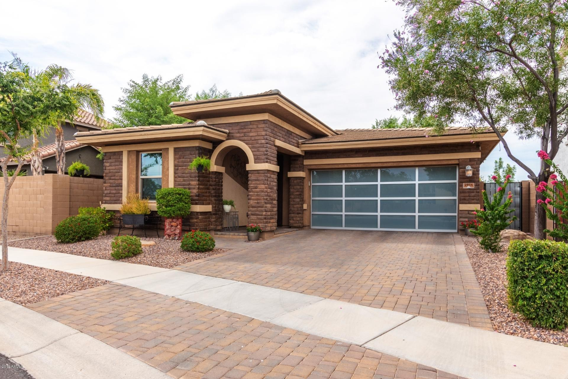 Photo of 2954 E PATRICK Street, Gilbert, AZ 85295