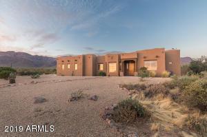 9655 E SAGUARO SUMMIT Court, Gold Canyon, AZ 85118
