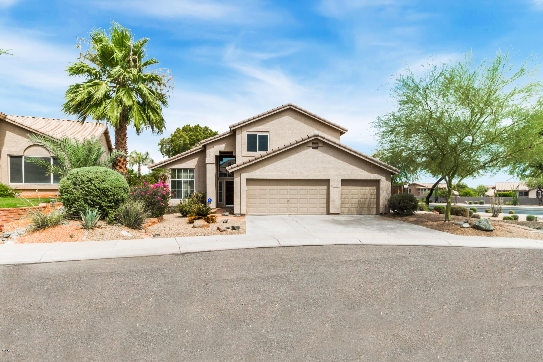 Photo of 15429 S 14TH Avenue, Phoenix, AZ 85048