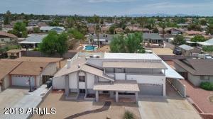 3833 W DANBURY Drive, Glendale, AZ 85308
